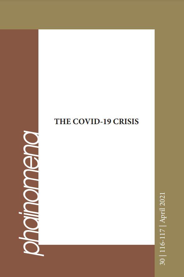 The COVID-19 Crisis